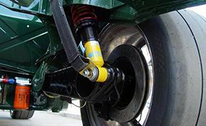 Autopart Accesorios tunning